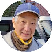 川田 民夫